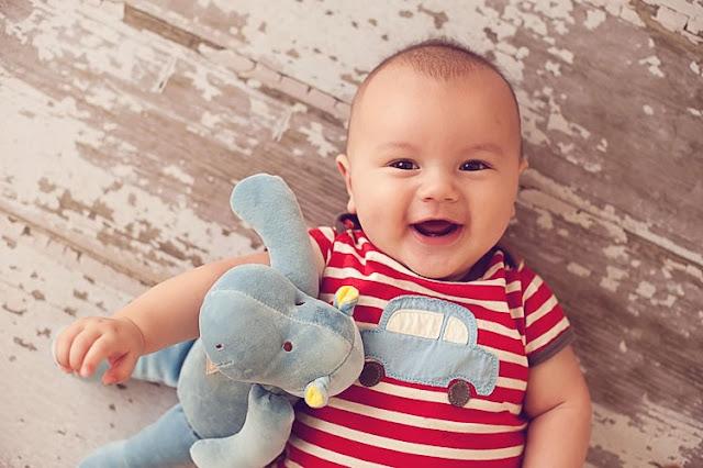 Tips Memilih dan Membuat Nama Bayi