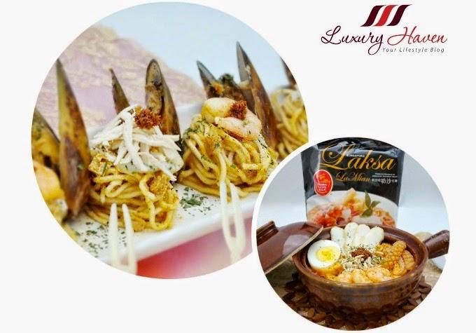 instant noodles prima taste laksa lamian claypot dry