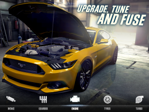 CSR Racing 2 MOD APK Unlimited Money 2018