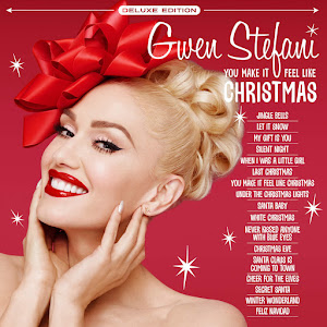 Gwen Stefani - You Make It Feel Like Christmas (Deluxe Edition) Cover