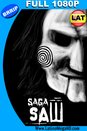Saw: Juegos Macabros 1 2 3 4 5 6 7 (2004-2010) Latino Full HD 1080P ()