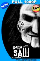Saw: Juegos Macabros 1 2 3 4 5 6 7 (2004-2010) Latino Full HD 1080P - 2004