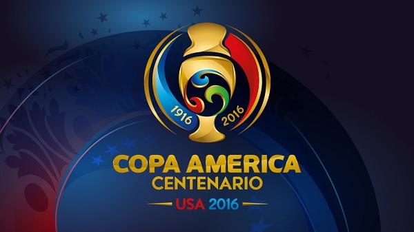 Copa America Centenario