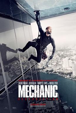 Mechanic Resurrection  Movie Download Full HD 2016 720p Free thumbnail