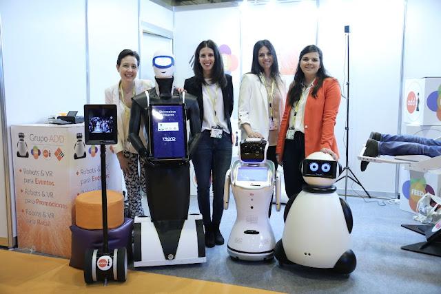 Las Mujeres que Mueven los Hilos de la Tecnología en España