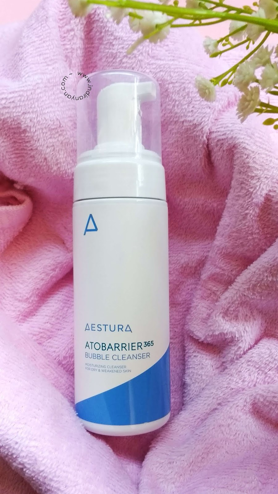 aestura-atobarrier365-bubble-cleanser