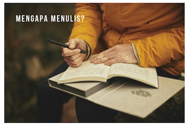 Meningkatkan Kepercayaan Diri Penulis Pemula