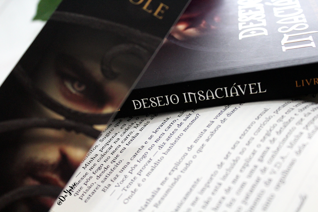 Desejo Insaciável - Série Imortais #01 - Kresley Cole