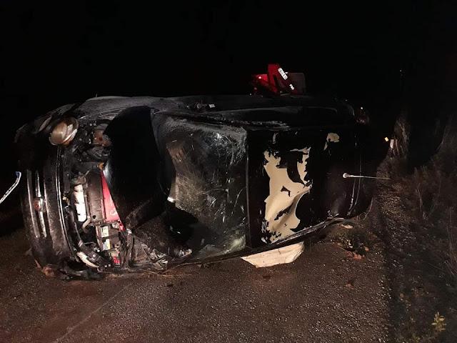 Θρήνος στην Ηγουμενίτσα από τον θάνατο του 32χρονου ανιψίου του Δημαρχου σε τροχαίο (+ΦΩΤΟ)