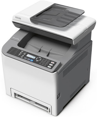 Download Driver Ricoh Aficio SP C231SF