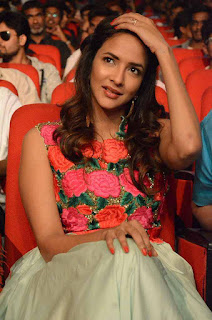 Actress Manchu Lakshmi Pictures at tur Talkies Audio Launch  0006