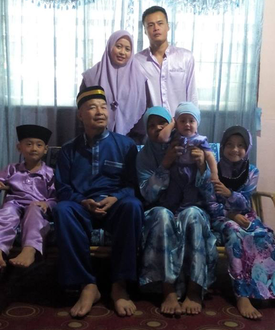Blogger Malaysia Ucap Selamat Hari Raya (Part 2)