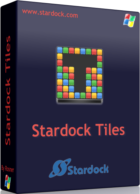 Stardock Tiles 1 01 Patch Free Download Software