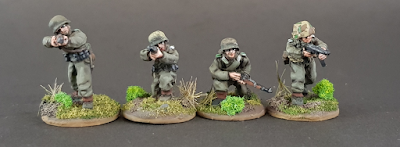 20mm WW2 Miniatures German Panzer Lehr