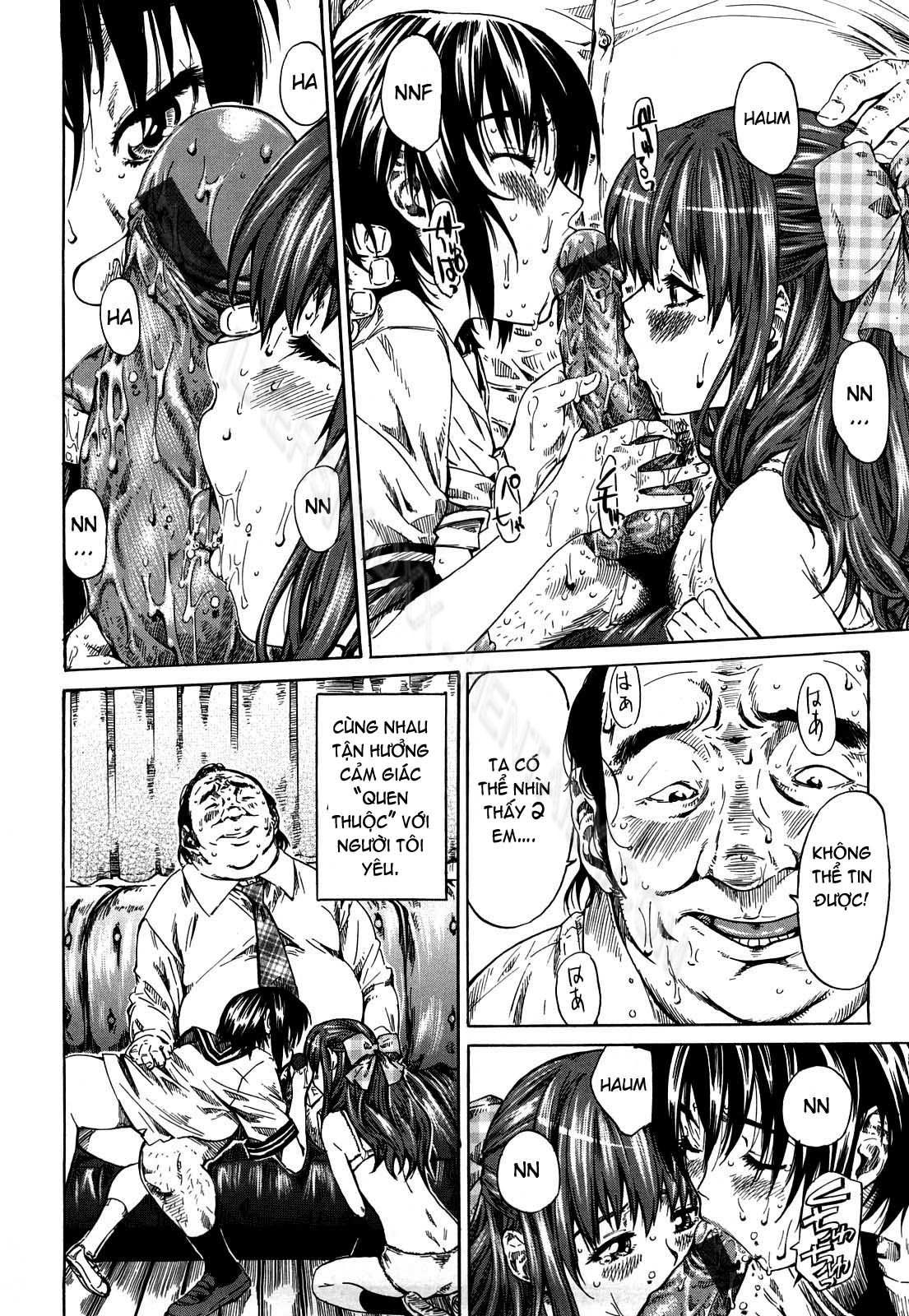 Hình ảnh 116kanojo ga koibito wo suki trong bài viết Hãy thức tỉnh thú tính dâm dục trong em