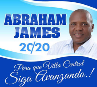 ABRAHAM JAMES SIGUE...2020-2024