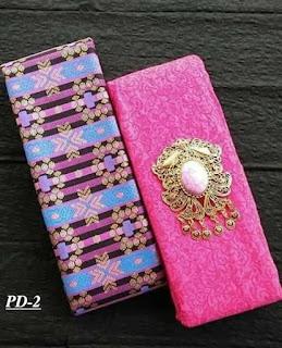jual grosir batik online kain prada