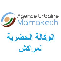 agence urbaine de marrakech