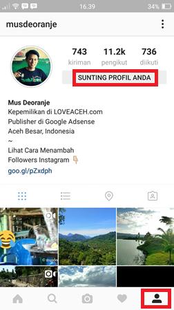 Panduan Lengkap Cara Menggunakan Instagram Terbaru