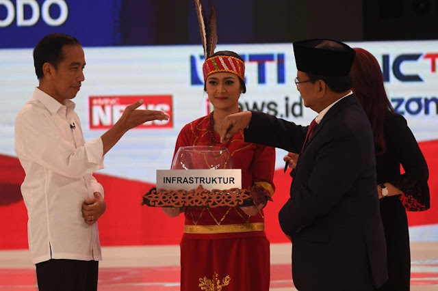 Kekacauan Data Jokowi atau Memang Suka Bohong?