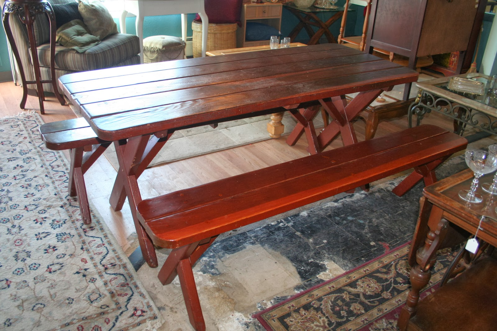 Kitchen Table Sets Calgary Images Bobs Furniture