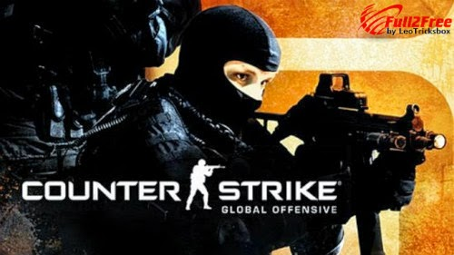 Counter Strike Global Offensive v1.34