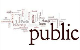 Hukum dan Kebijakan publik