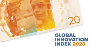 13th Global Innovation Index 2020