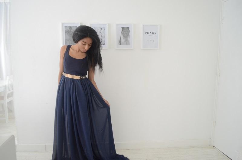 DIY PROM DRESS | MYSTYLEDIARYY