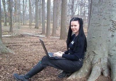 Lima Hacker Wanita Tercantik di Dunia