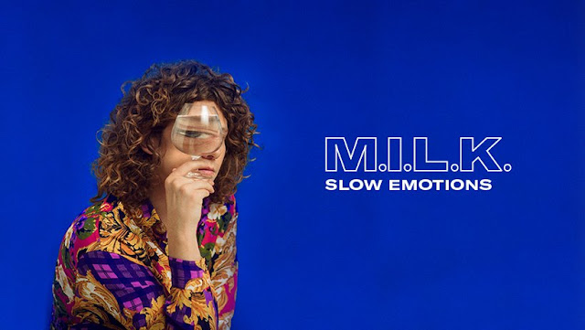 "M.I.L.K. releases his new single  ""Slow Emotions """