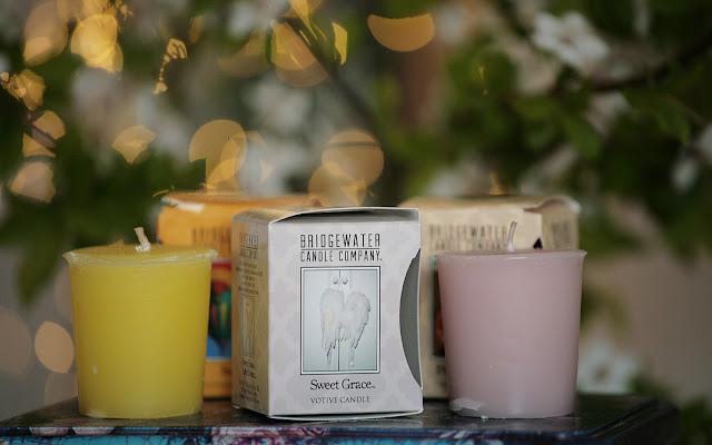 Majowe Bridgewater Candle - cztery nowe spotkania zapachowe :) - Czytaj więcej »