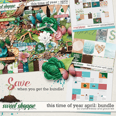 This Time of Year April: Bundle