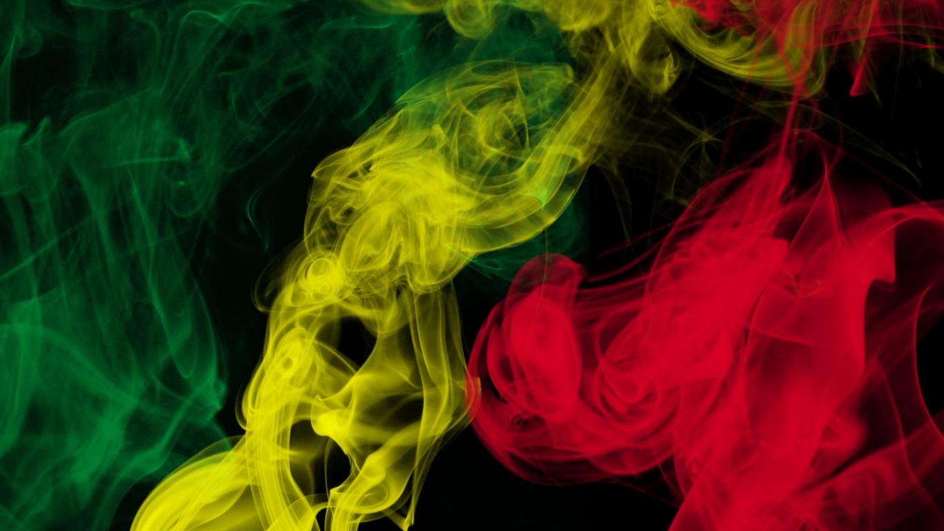...à la Fumée