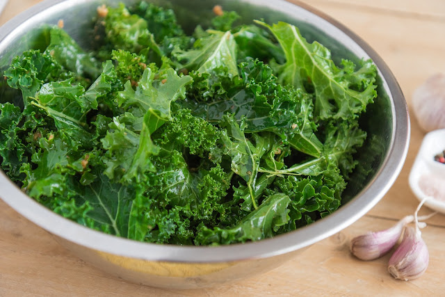 kale fight inflammation in the body