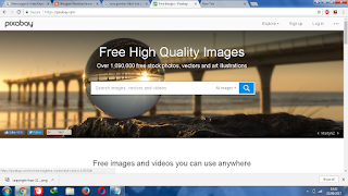 Cara Mengambil Gambar Tidak Ada Hak Cipta