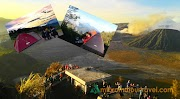 Camping Package on Mount Bromo