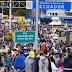 Entrada de venezolanos a Ecuador se duplica en última semana sin visa