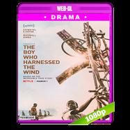 El niño que domó el viento (2019) WEB-DL 1080p Audio Dual Latino-Ingles
