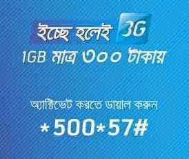 Grameenphone-3G-1GB-300Tk-30Days-Validity