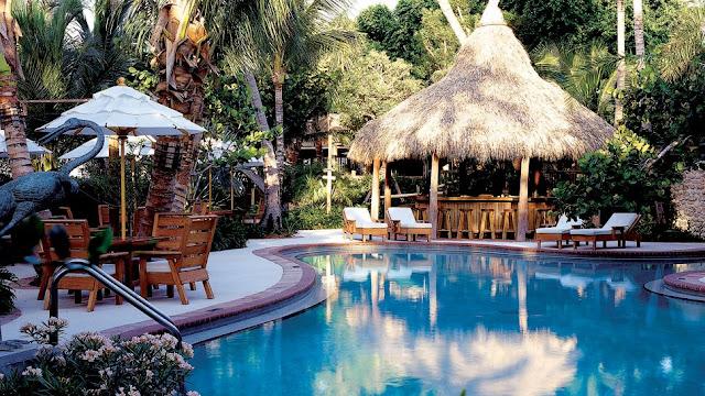 WW Tourist Spot: Little Palm Island Resort and Spa - The ...