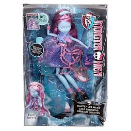MH Haunted Kiyomi Haunterly Doll