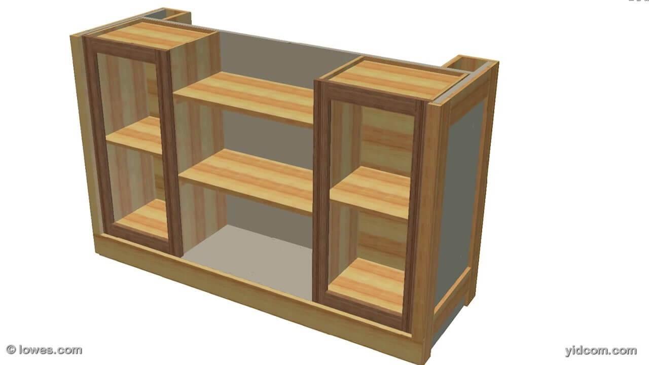 Stunning Mueble Isla Para Cocina Pictures - Casa & Diseño Ideas ...