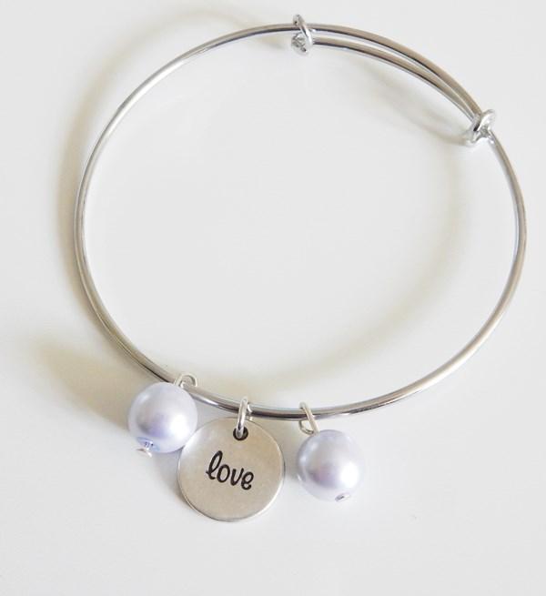 DIY : bracelet facile pour moins de 4€