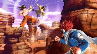 DragonBall Xenoverse Bundle Edition Full Version PC Game