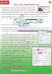 Canon PIXMA iP2770 Driver Download : Printer Driver