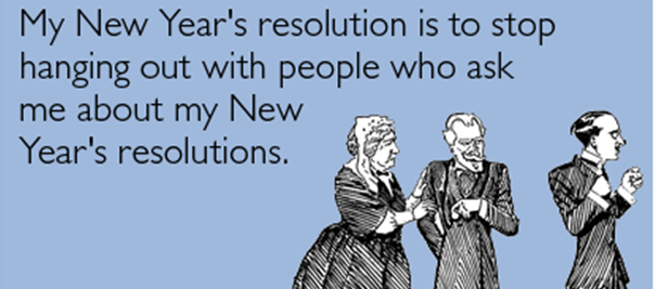 There Is No Better Approach To Begin The Funny New Year Status Than With A  Chuckle. Offer Your Euphoria With These Entertaining Funny New Year Status.