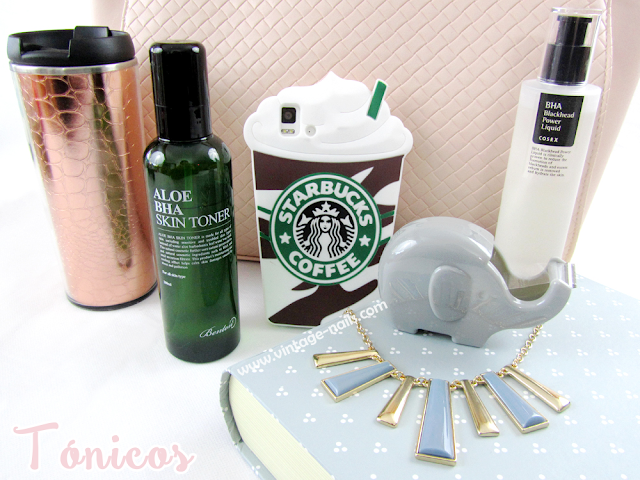 favoritos, skincare, cosmetica, cuidado facial