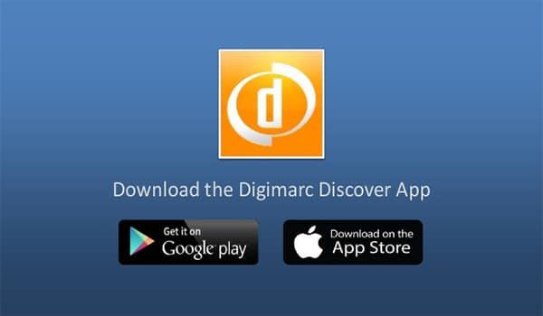التقط صورة لأي منتج للتعرف على معلوماته من خلال تطبيق Digimarc Discover