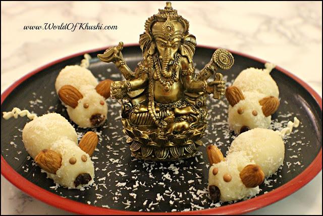 CoconutMice_GaneshChaturthi_KhushiWorld